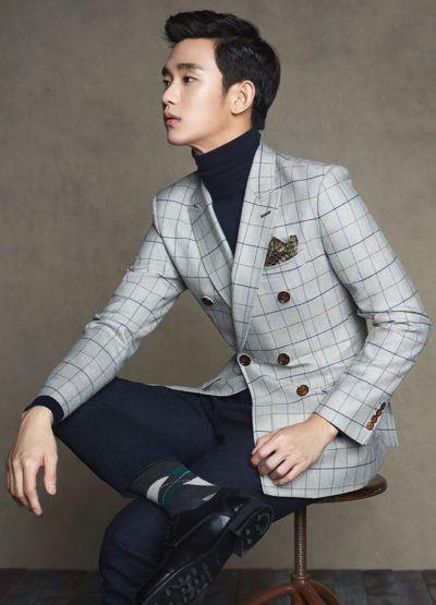 Foto keren Kim Soo-hyun 78