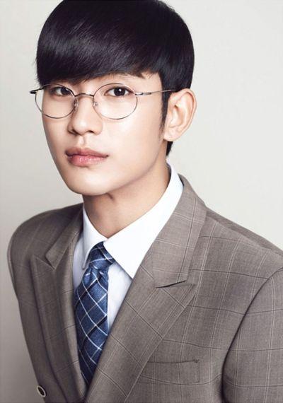 Foto keren Kim Soo-hyun 80