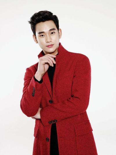 Foto keren Kim Soo-hyun 82