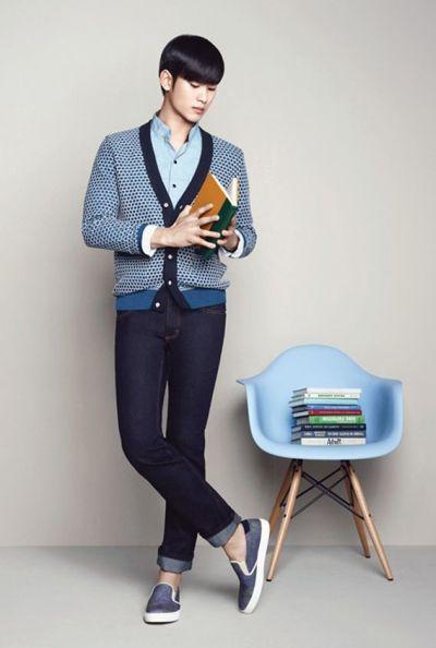 Foto keren Kim Soo-hyun 85