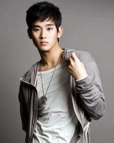 Foto keren Kim Soo-hyun 86