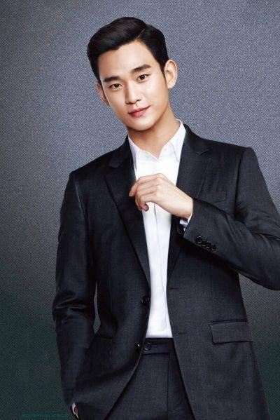 Foto keren Kim Soo-hyun 93