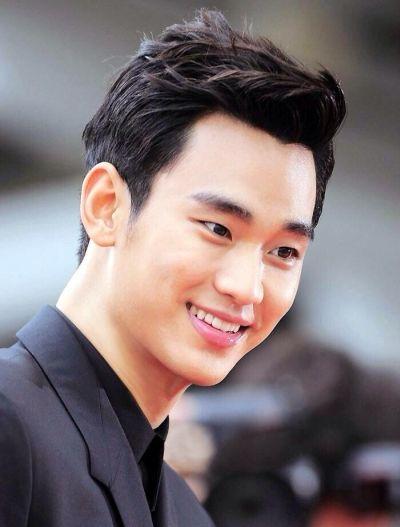 Foto keren Kim Soo-hyun 94