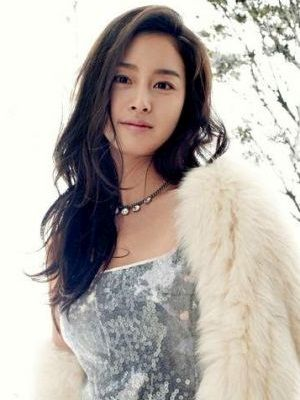 Foto Kim Tae Hee Jang Ok-jung