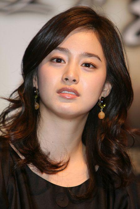 Galeri Foto Aktris Kim Tae-hee, Kecantikan Alami Korea
