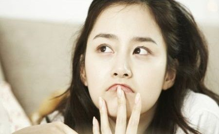 Foto Kim Tae Hee Kecantikan Alami Korea 37