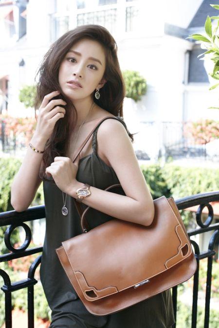 Foto Kim Tae Hee Kecantikan Alami Korea 40