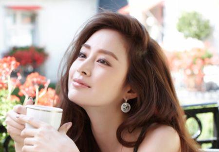 Foto Kim Tae Hee Kecantikan Alami Korea 8