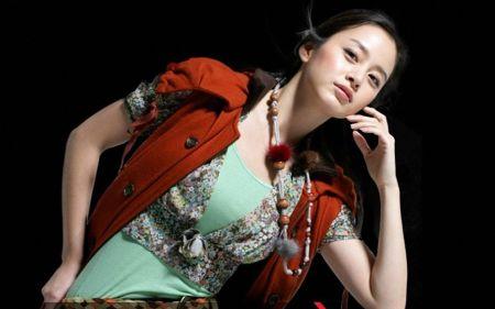 Foto Kim Tae Hee Kecantikan Alami Korea 9