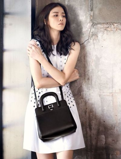 Foto Lee Bo-young Aktris Korea yang Cantik 3