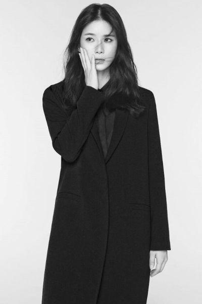 Foto Lee Bo-young Aktris Korea yang Cantik 4
