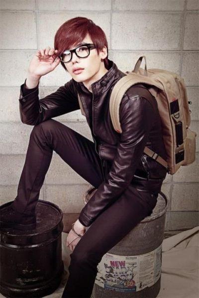 Foto Lee Jong-suk Aktor Ganteng dan Keren 42