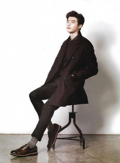 Foto-foto Lee Jong-suk, Aktor Korea yang Keren – Page 5 ...