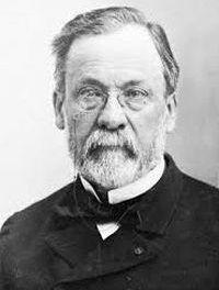 Foto Louis Pasteur