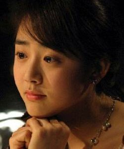 Foto Moon Geun Young