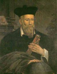 Foto Nostradamus