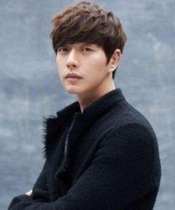 Foto Park Hae-jin Lee Hwi-kyung