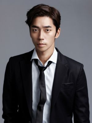 Foto Shin Sung-rok