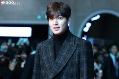 Foto terbaru Lee Min-ho 10
