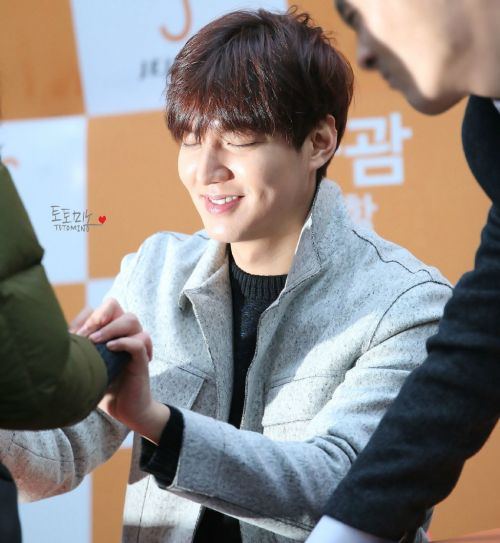 Foto Terbaru Blackpink: Foto Terbaru Lee Min-ho 24