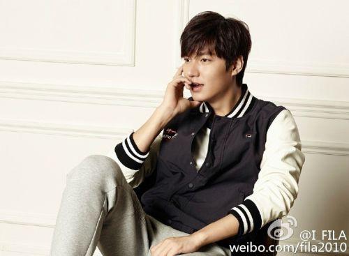 Foto terbaru Lee Min-ho 3