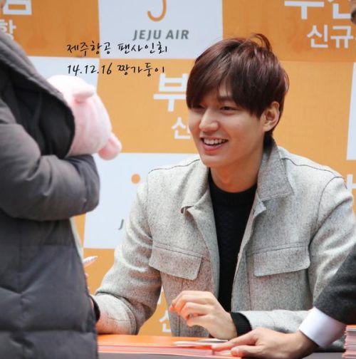 Foto Terbaru Blackpink: Foto Terbaru Lee Min-ho 33