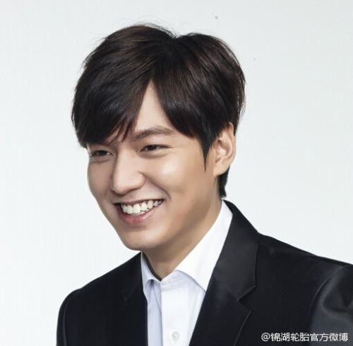 Foto terbaru Lee Min-ho 5