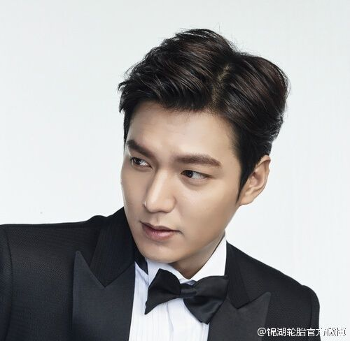 Foto terbaru Lee Min-ho 7