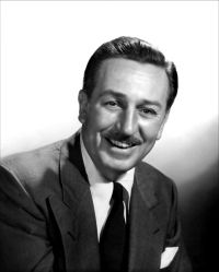 Foto Walt Disney