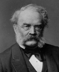 Foto Werner von Siemens