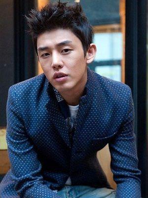 Foto Yoo Ah In Jang Ok-jung