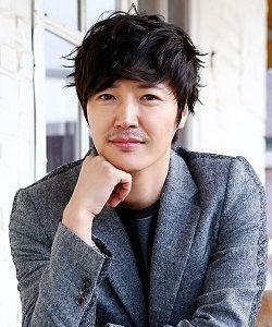 Foto Yoon Sang-hyun