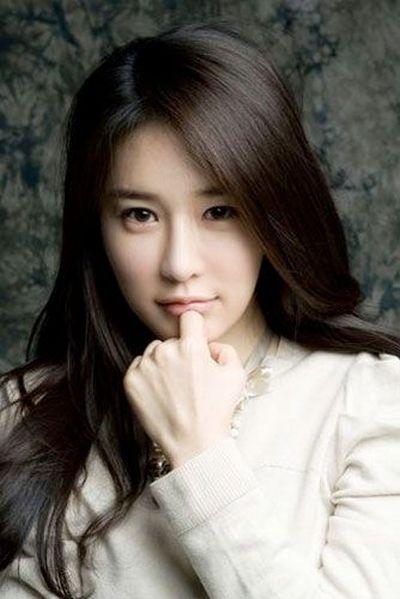 Galeri Foto Cantik Yoo In-na 1
