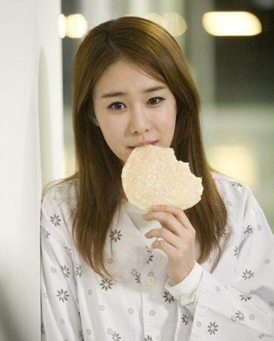 Galeri Foto Cantik Yoo In-na 10