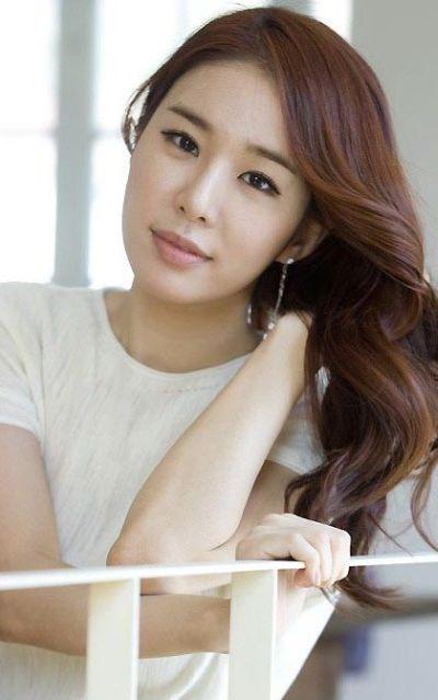 Galeri Foto Cantik Yoo In-na 2