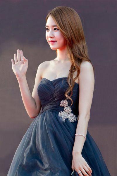 Galeri Foto Cantik Yoo In-na 6