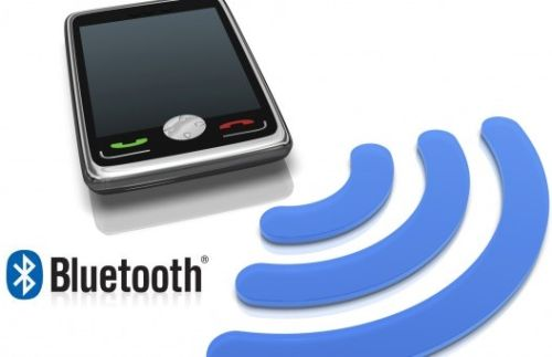 Gambar Bluetooth