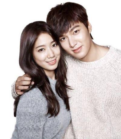 Kemesraan dan Keakraban Park Shin Hye Lee dan Min Ho 13