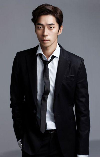 Kumpulan Foto Aktor Korea Shin Shung-rok 1
