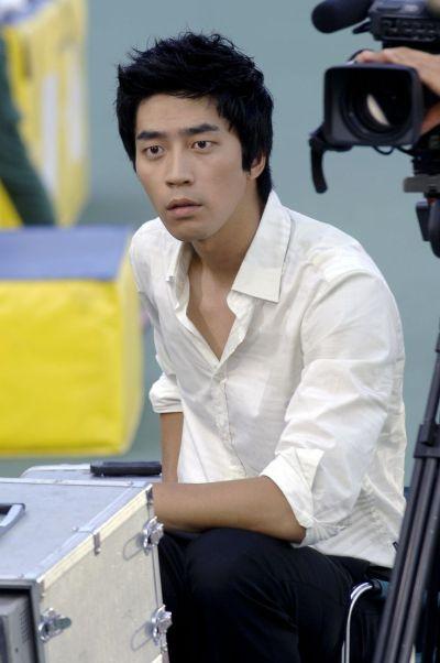 Kumpulan Foto Aktor Korea Shin Shung-rok 12