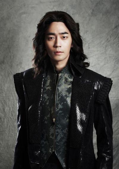 Kumpulan Foto Aktor Korea Shin Shung-rok – Page 2 ...
