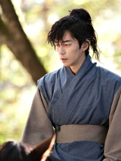 Kumpulan Foto Aktor Korea Shin Shung-rok 14