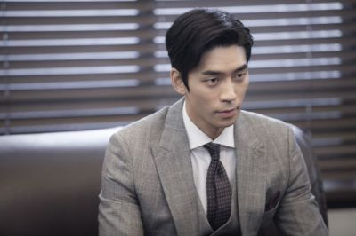 Kumpulan Foto Aktor Korea Shin Shung-rok 16