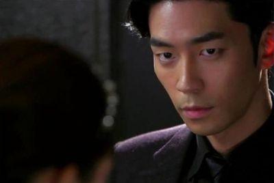 Kumpulan Foto Aktor Korea Shin Shung-rok 17