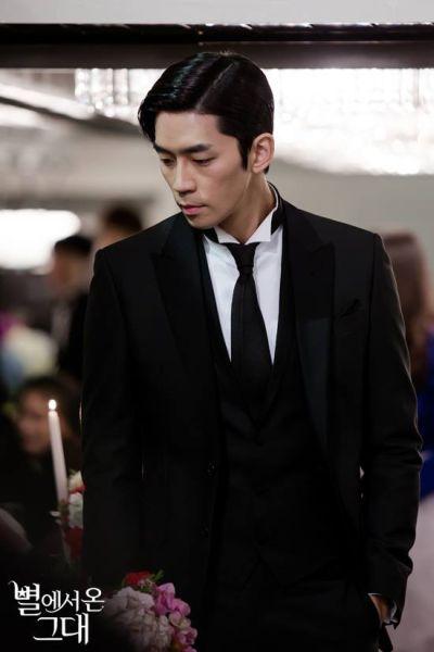 Kumpulan Foto Aktor Korea Shin Shung-rok 25