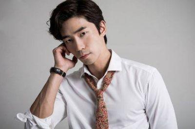 Kumpulan Foto Aktor Korea Shin Shung-rok 27