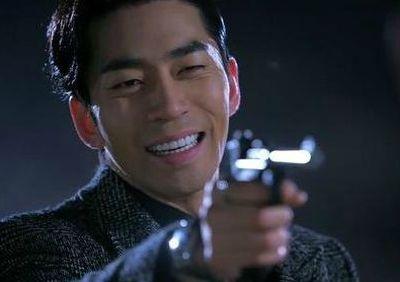Kumpulan Foto Aktor Korea Shin Shung-rok 28