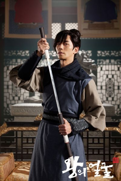 Kumpulan Foto Aktor Korea Shin Shung-rok 42
