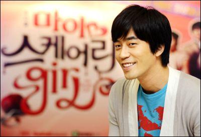 Kumpulan Foto Aktor Korea Shin Shung-rok 44