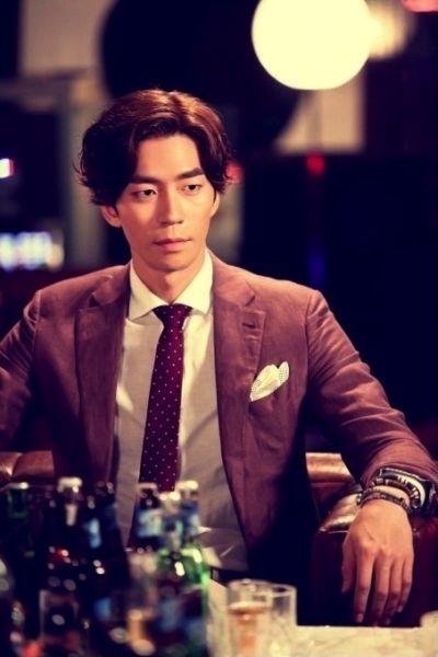 Kumpulan Foto Aktor Korea Shin Shung-rok 45